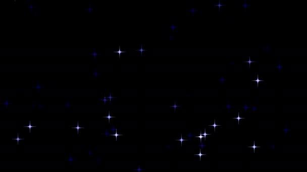 Ragyogó Ragyogó Csillag Égbolt