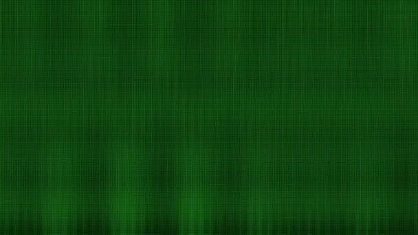 Scanner-Bildschirm Quadratische Balken verschieben Linien Scannen über Funksignale Uhd 4k