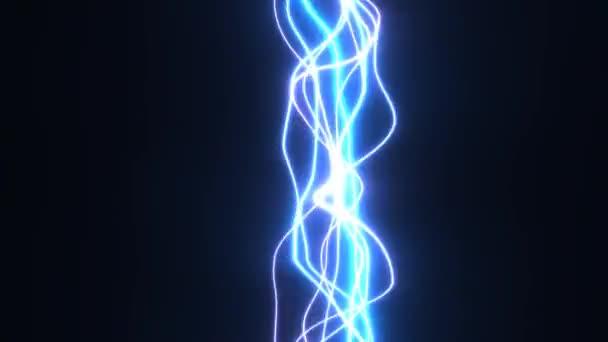 Bursting Lightning gerenda elektromos Arcing