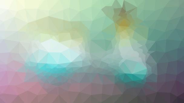 vespa rozpouštění technologické tessellation smyčka pohybující se trojúhelníky
