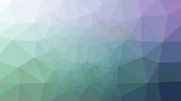 kutya póráz feloldása érdekes tessellating hurok mozgó háromszögek