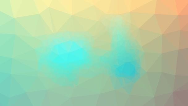 vespa objevují zajímavé tessellation smyčka pulzující trojúhelníky