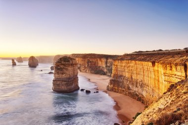 The Twelve ApostlesAustralia, Victoria, Port Campbell, Elevated