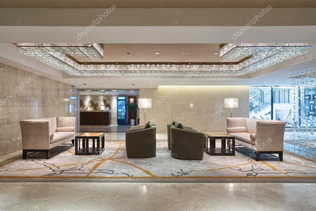 Modern office lobby Entrance Modern Office Lobby Stock Photo Depositphotos Modern Office Lobby Stock Photo Zhudifeng 52446653