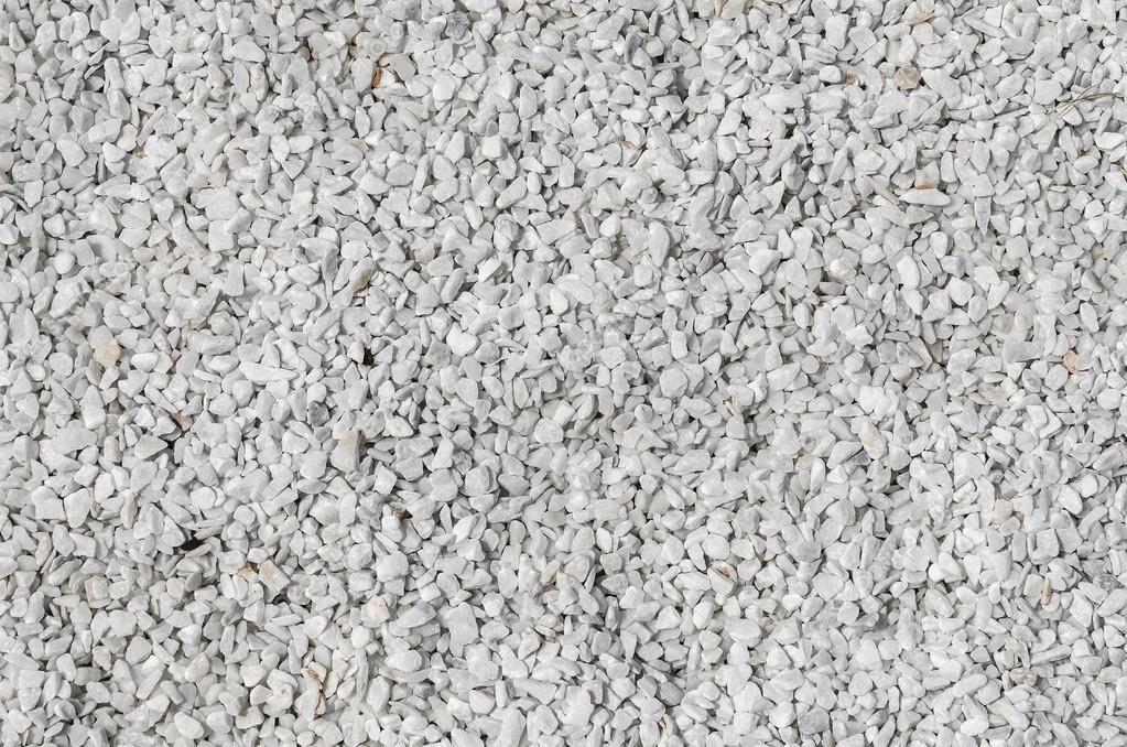 Textura de la grava de piedra blanca fotos de stock - Precio grava blanca ...