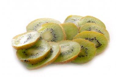 tropical fruit kiwi