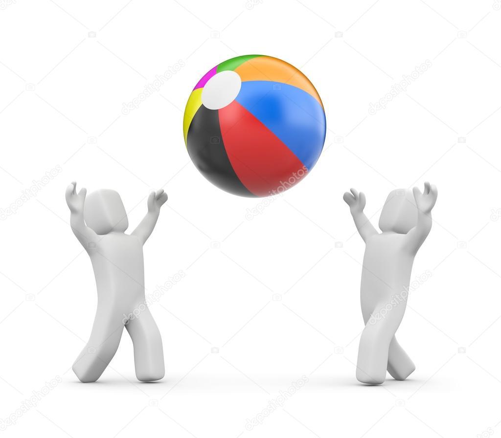 Ball Ball Spiele