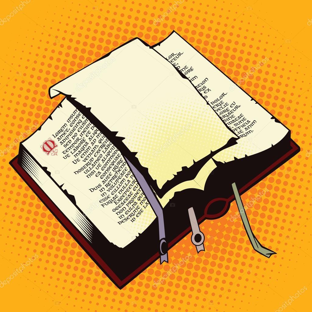 Скачать книгу с чистого листа