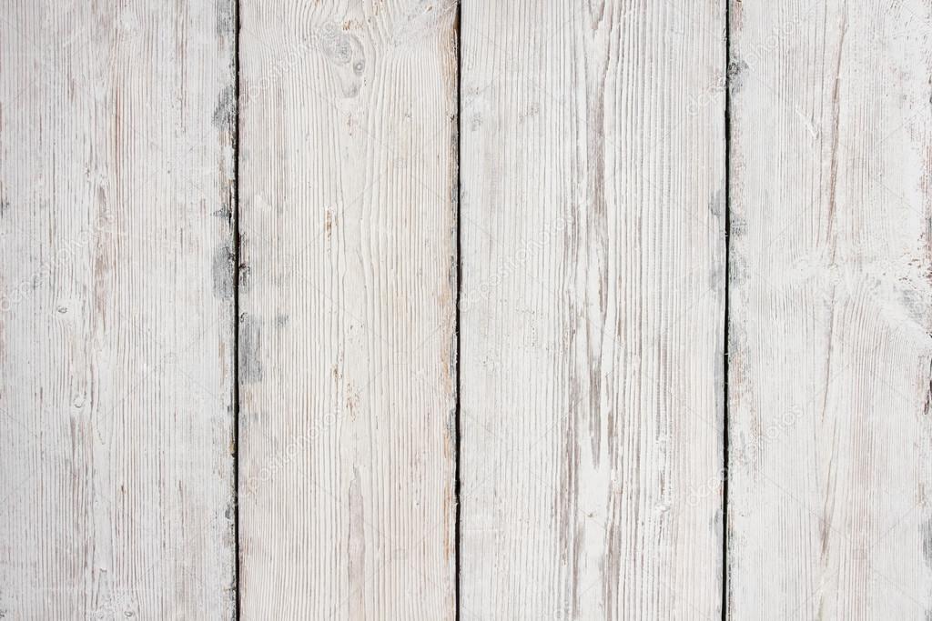 Hout planken textuur witte houten tafel achtergrond vloer