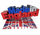 Fotografia Made in England, qualità