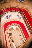 Elegantní schodiště