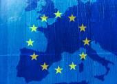 Modrá Evropa