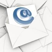 E-mailů