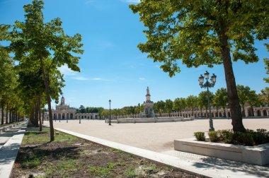 San Antonio, Aranjuez