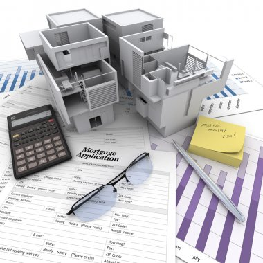Property investment process