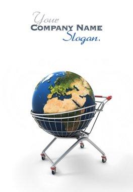 Shop the world