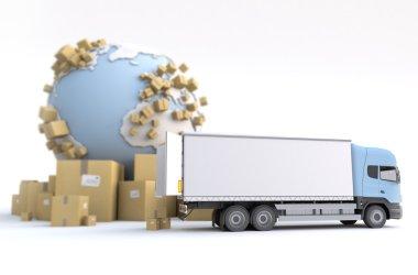 Commodity transportation