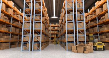 warehouse scenes a