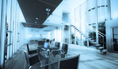 Great office interior