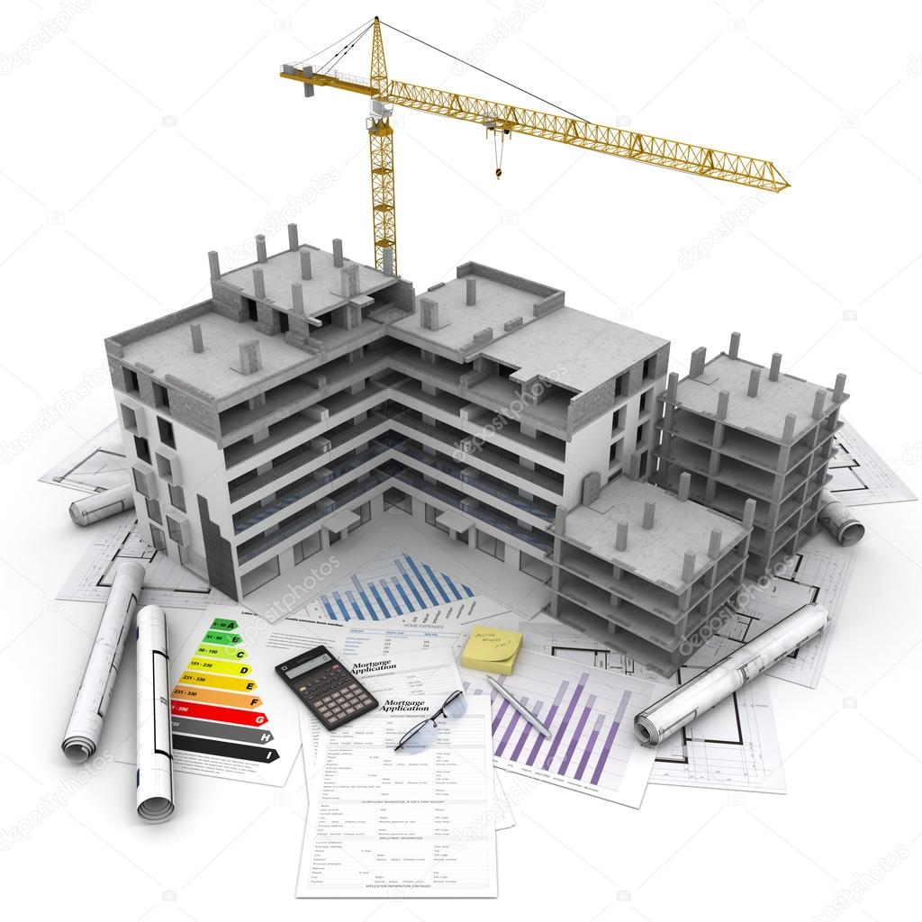 uk house building industry analysis
