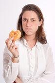 Photo Fattening food