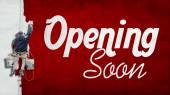 Otevírání brzy