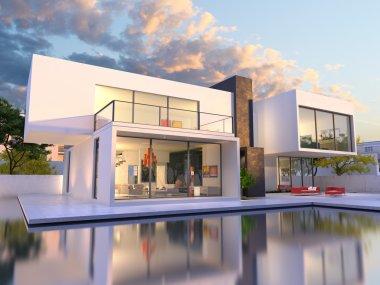 Luxurious original mansion
