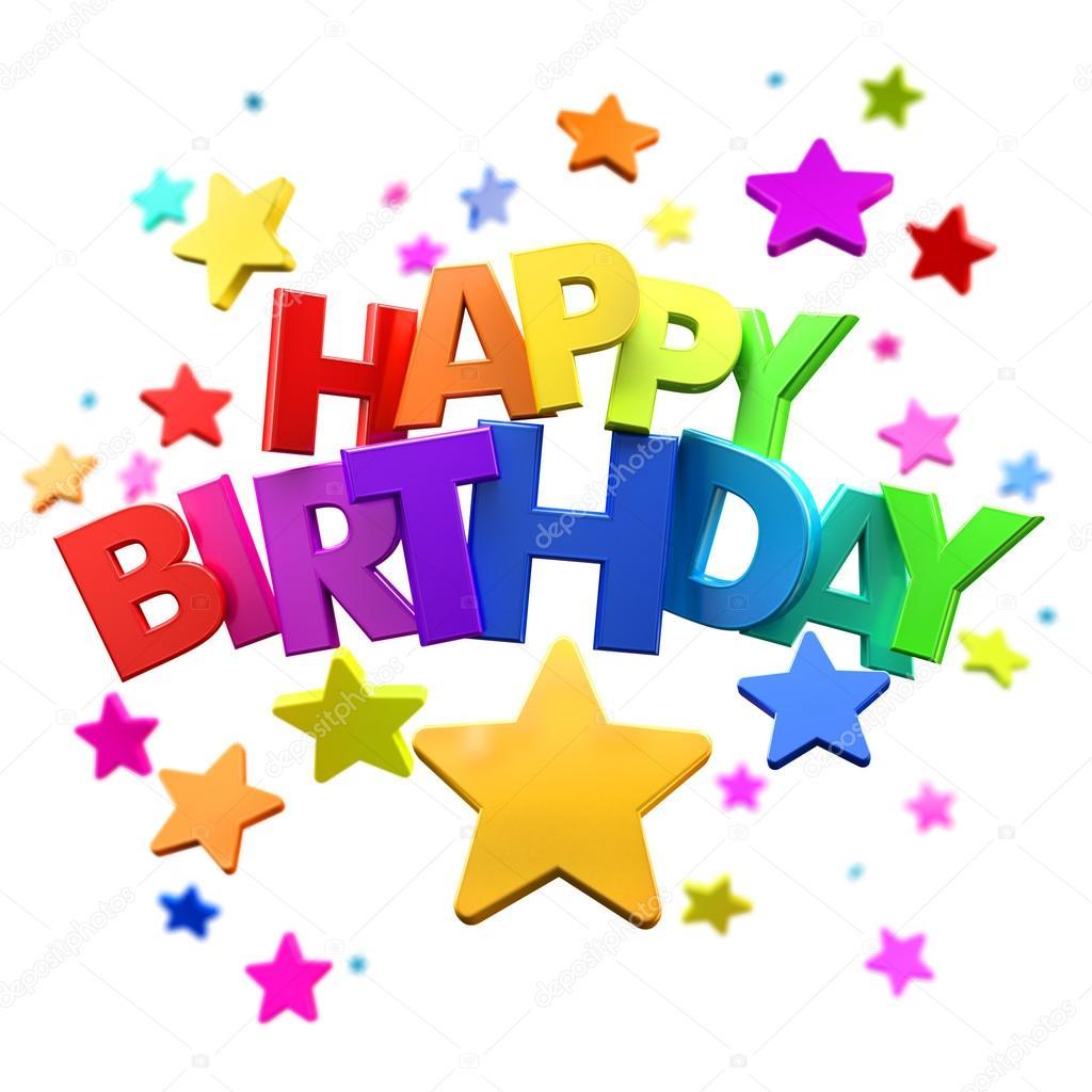 Pictures Happy Birthday Crazy Happy Birthday Fun Stock Photo C Franckito 70392521