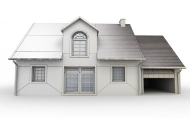 House design stages