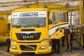 Evropská Truck Racing Championship