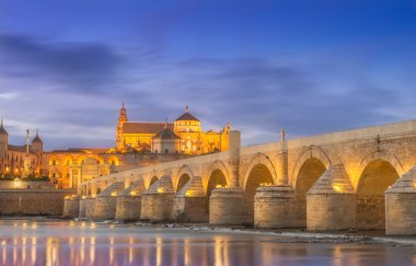 Cordoba at dawn