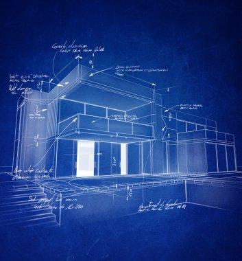 Chalk technical blueprint