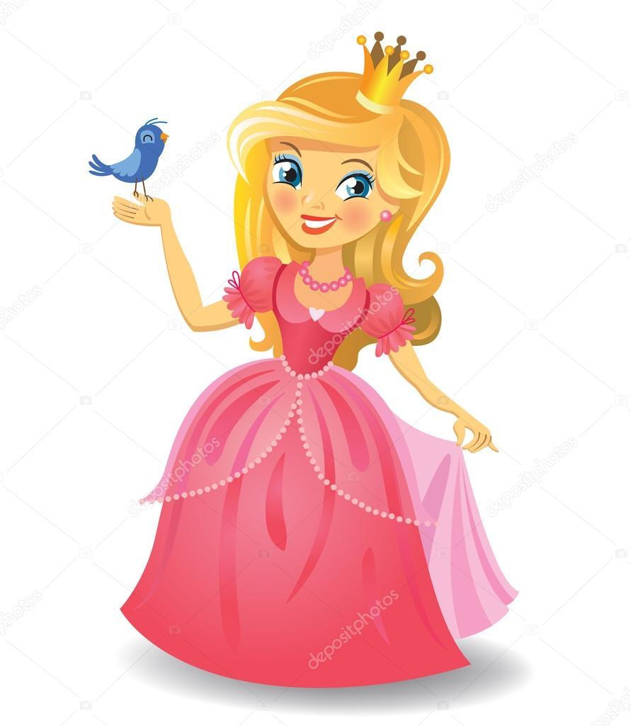 beautiful princess � stock vector 169 azzzya 66077695