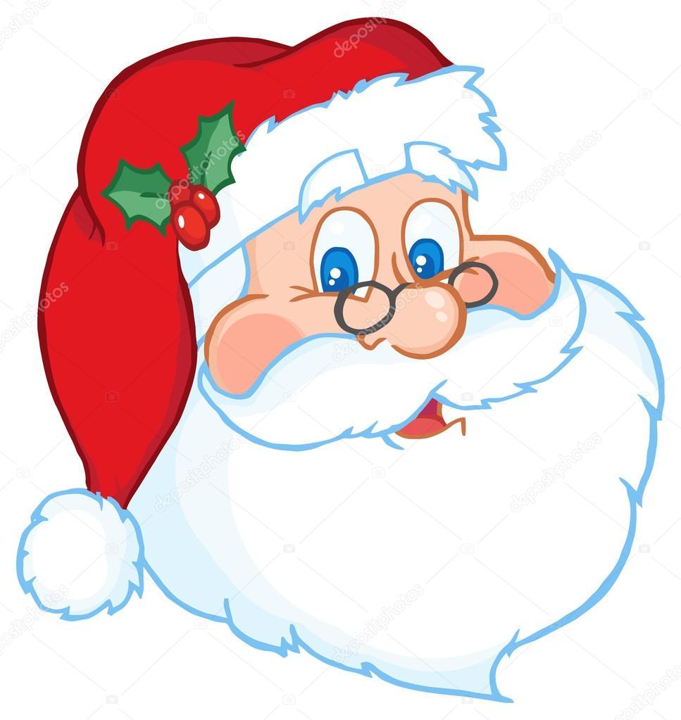 Imagenes De Papa Noel Animado.Dibujos Papa Noel Animados Dibujos Animados Feliz Papa
