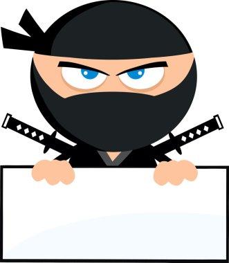 Angry Ninja Warrior