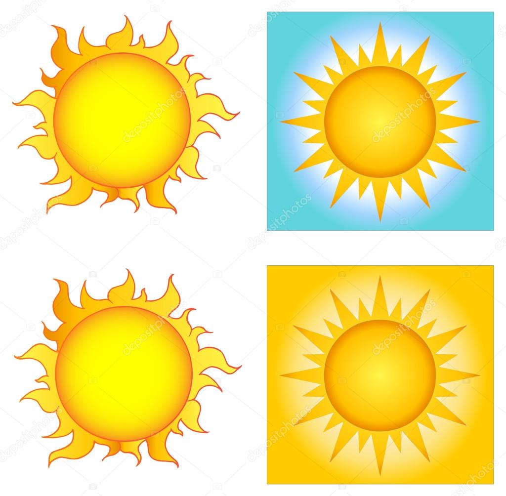 картинки формы солнце мороз лично