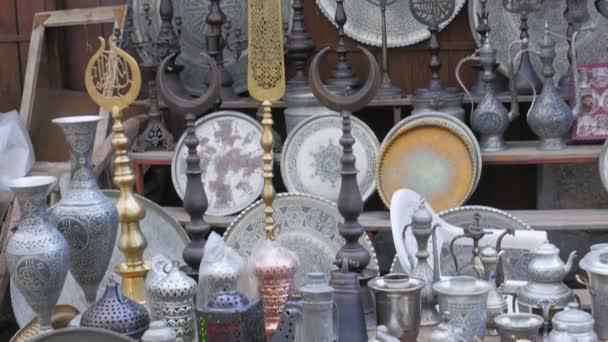 Ezüst edények, evőeszközök, Shop
