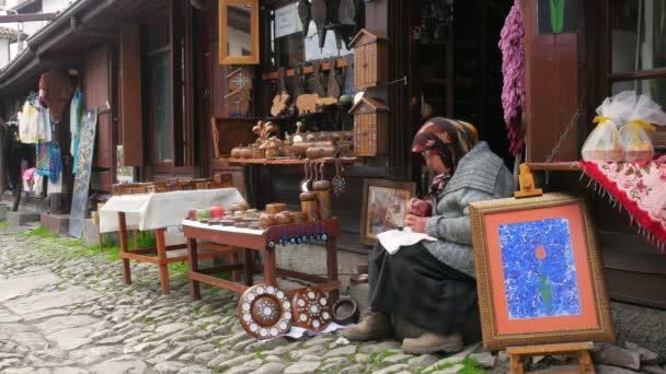 Handmade ornament maker