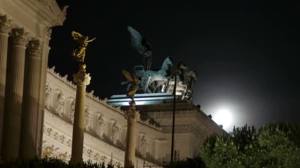 altare della patria v Římě