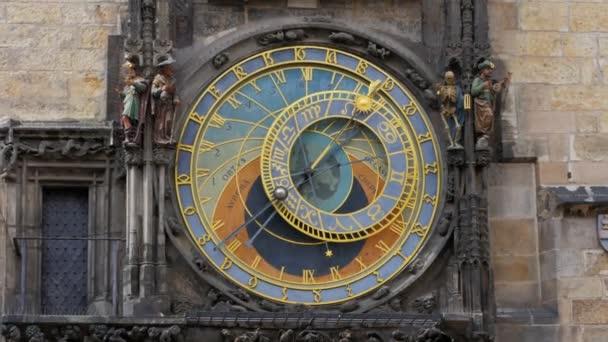 Orloj v Praze