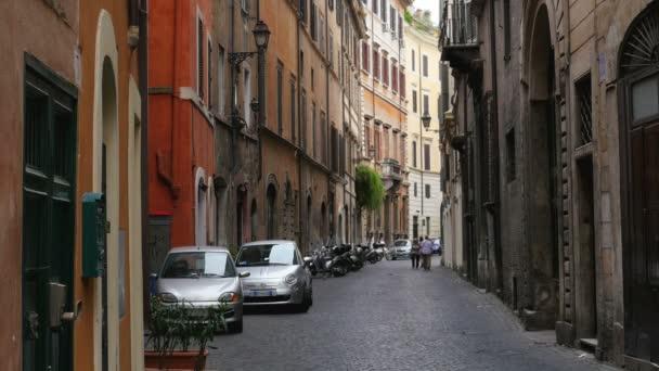 Každodenní život v Římě