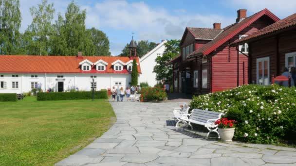 Hadeland központi tér