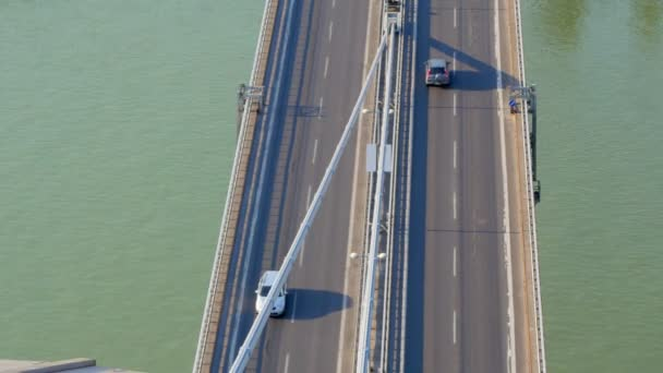 Provoz mostu Bratislava