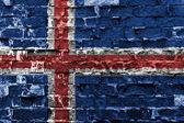 Islandská vlajka