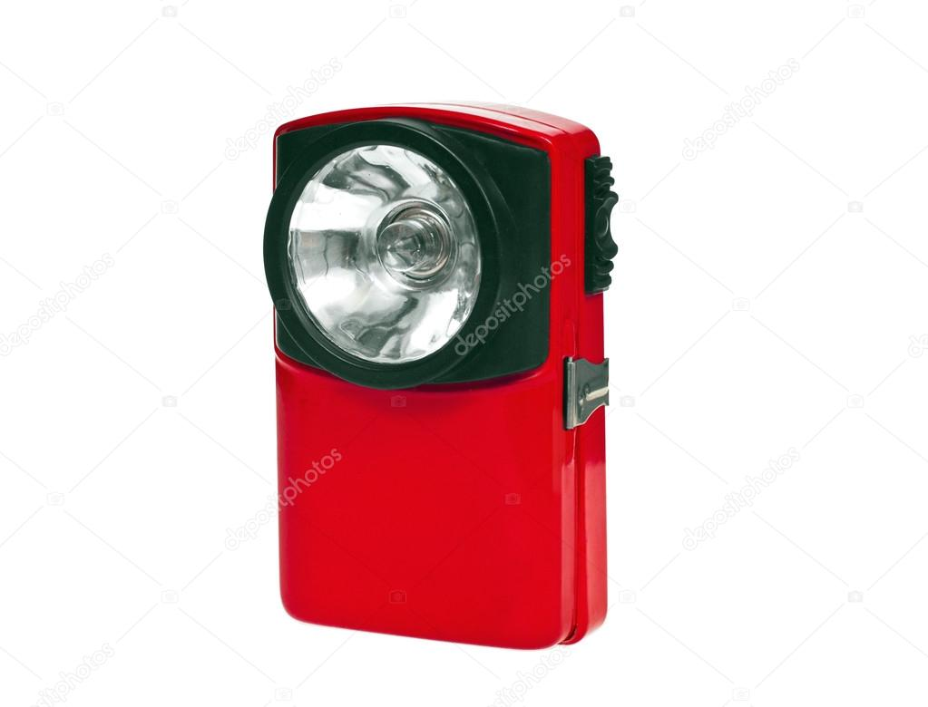 Une Lampe De Poche Vintage Photographie Robertkoczera C 122881124