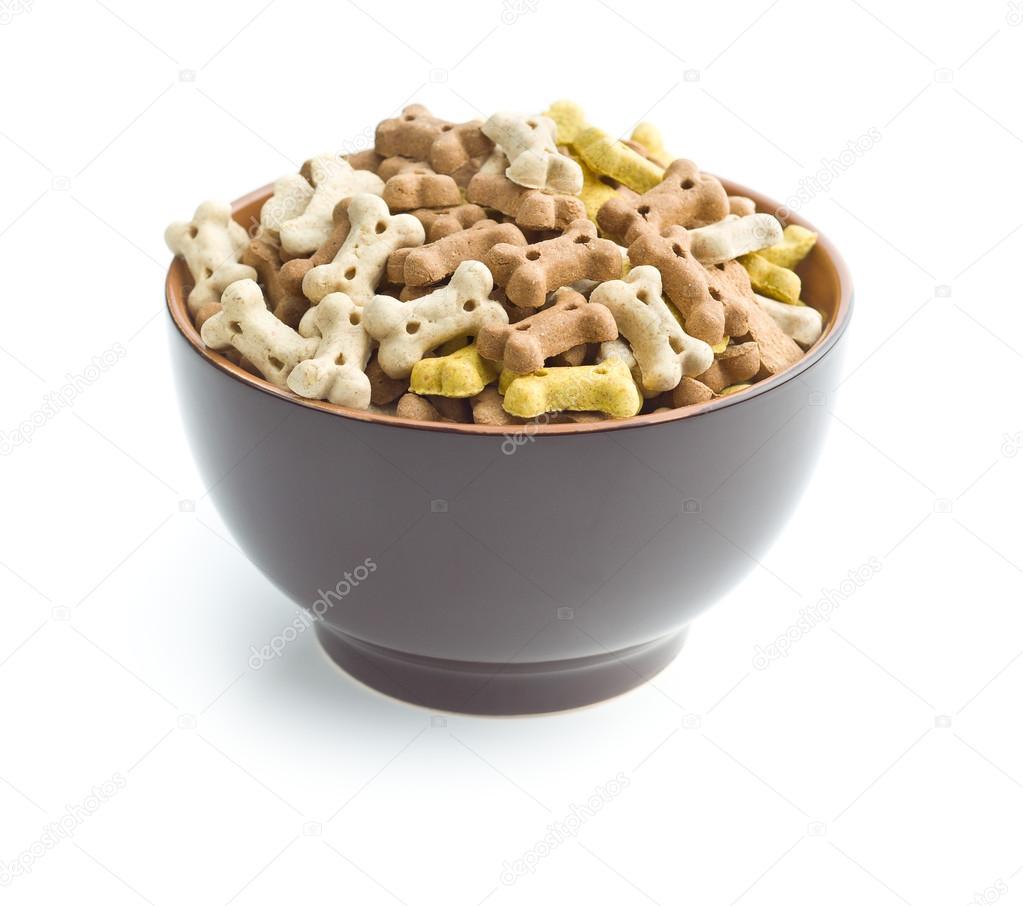 dog food shaped like bones stock photo jirkaejc 122345978