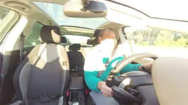 Řidičské auto