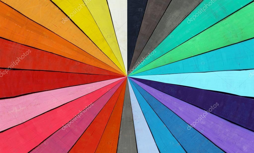 spectre gamme de couleurs photographie siloto 109622086. Black Bedroom Furniture Sets. Home Design Ideas