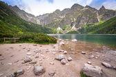 Krásná Tatrách v Polsku