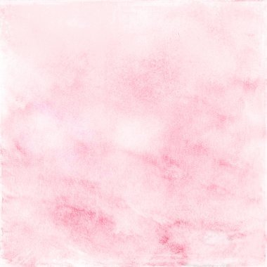 pink watercolor background